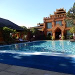 Photo de Myanmar Treasure Resort Bagan