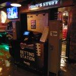 Betting Station