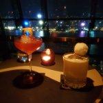 Aqua Roma, Aqua Tokyo & Aqua Spirit Foto