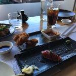 Pleasant dining at Chocolate Buddha