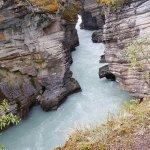 Athabasca Falls
