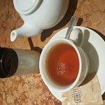 Photo de Cafe Einstein - Unter Den Linden