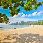 First Bungalow Beach Resort Foto