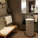 Bilde fra Loews Chicago O'Hare Hotel