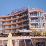 Aphrodite Beach Hotel Foto