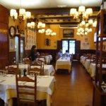 Photo de Restaurant La Font de Prades