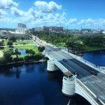 Foto de Aloft Tampa Downtown