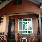 5A - Super deluxe sea view chalet