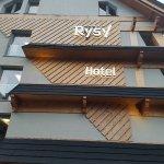 Foto de Hotel Rysy