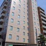 Foto de Hotel Belleview Nagasaki Dejima