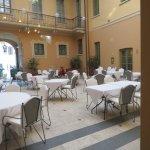 Photo de Best Western Villa Appiani