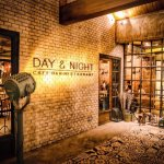 Day & Night Restaurant