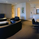 Photo de Meriton Suites Kent Street, Sydney