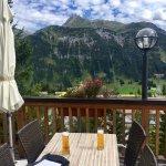 Burgwald Hotel Foto