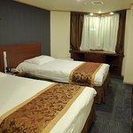 Hotel Marine World resmi