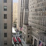 Photo of The Jewel facing Rockefeller Center