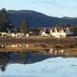 Foto de The Old Manse Lochcarron