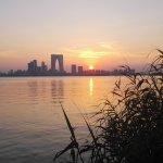 Photo of Jinji Lake