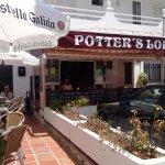 Zdjęcie Potter's Lodge