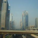 Seikh Zayed Rd
