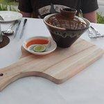 Foto de Meru Restaurant