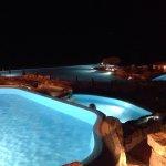 Grand Hotel Colonna Capo Testa Foto