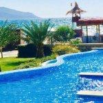 Jiva Beach Resort resmi