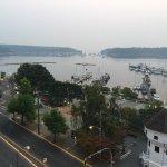 Coast Bastion Hotel Foto