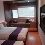 Foto de Dukgu Oncheon Resort Hotel