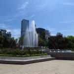 Hong Kong Zoological and Botanical Gardens Foto