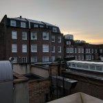 ABC Hyde Park Hotel Foto