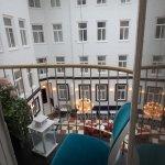 Foto de Best Western Hotel Bentleys