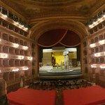 Photo de Teatro Massimo