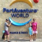 Photo de PortAventura Aquatic Park