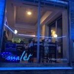 Foto de Malet Restaurant