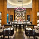 Newly Rennovated Lobby Lounge
