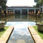 Foto de JW Marriott Phuket Resort & Spa