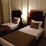 格勞瓦斯科酒店照片