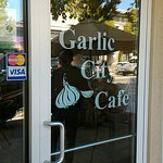 Garlic City Cafe照片