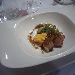 Foto de La Forquilla Restaurant