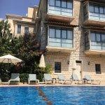 Foto de Villa Galilee
