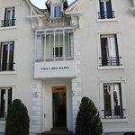 Photo de Hotel des Bains et Residences