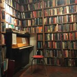 Photo de Librairie Shakespeare and Company