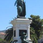 Statue of Leclerc