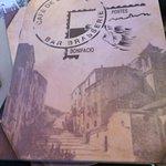 Foto de Cafe de la Poste