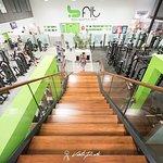 Zona Fitness Bfit Ibiza Sports Club