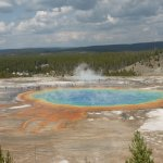 Photo of Grand Prismatic Spring