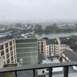 Photo de Adina Apartment Hotel Frankfurt Neue Oper