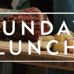 We Love Sunday Lunch @ The Riverfront.