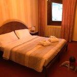 Hotel Pare Foto